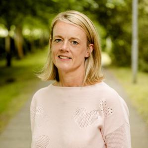 Suzanne Roarty