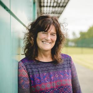 Dr. Suzanne Kennedy
