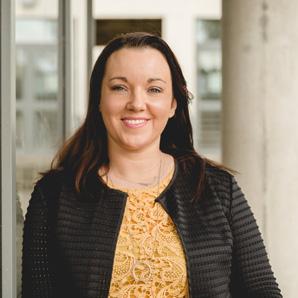 Dr. Sharon McLaughlin