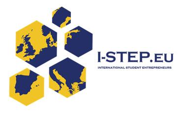 I-Step International Student Entrepreneurs Programme (2016–18)
