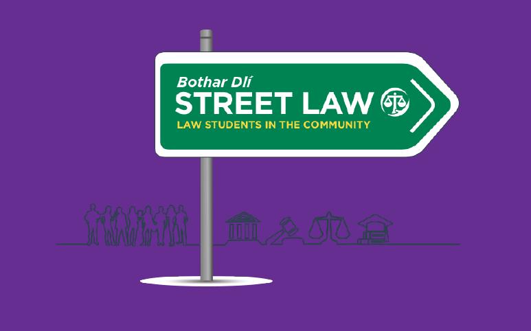 Street Law at LYIT