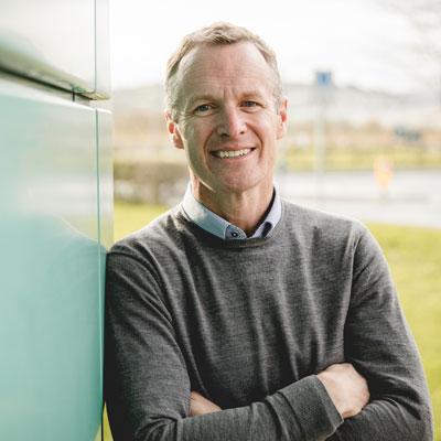 Dr. Ken van Someren