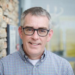 Dr. Conor McTiernan